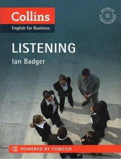 LISTENING - COLLINS ENGLISH FOR BUSINESS