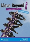 MOVE BEYOND INTRO A - STUDENT'S BOOK PACK (STUDENT'S BOOK WITH WORKBOOK AND DVD)