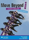 MOVE BEYOND INTRO B - STUDENT'S BOOK PACK (STUDENT'S BOOK WITH WORKBOOK AND DVD)