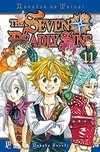 THE SEVEN DEADLY SINS #11