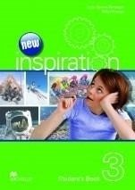 NEW INSPIRATION 3 - STUDENT S BOOK WITH WORKBOOK
