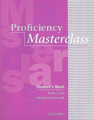 *NEW PROFICIENCY MASTERCLASS - STUDENT S BOOK