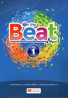 ON THE BEAT 1 - STUDENT S BOOK