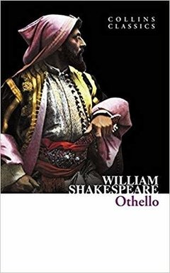 OTHELLO - COLLINS CLASSICS