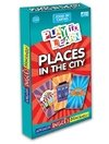 PLAY TO LEARN - PLACES IN THE CITY (JOGO DE CARTAS)