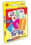 PLAY TO LEARN - VERBO TO BE (JOGO DE CARTAS)