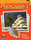 POSTCARDS 1 - STUDENT'S BOOK WITH SUPER CD-ROM - SECOND EDITION