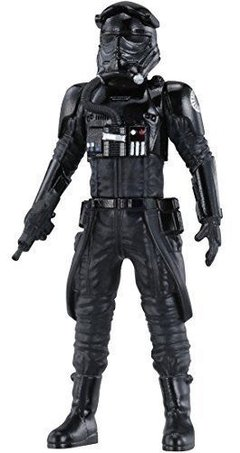 STAR WARS TAKARA TOMY METAKORE FIGURE #20 FIRST ORDER TIE FIGHTER PILOT