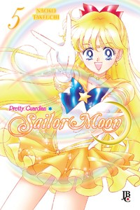 PRETTY GUARDIAN SAILOR MOON #05