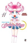 PRETTY GUARDIAN SAILOR MOON #11