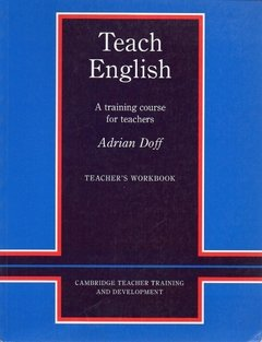 TEACH ENGLISH - TEACHER S WORKBOOK