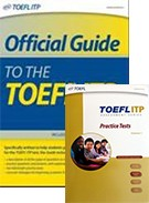 PACK TOEFL ITP - OFFICIAL GUIDE AND PRACTICE TESTS