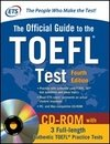 THE OFFICIAL GUIDE TO THE TOEFL TEST - FOURTH EDITION
