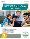 TOEFL ITP® Level 1 Practice Tests, Volume 2