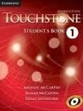 TOUCHSTONE 1 - STUDENT S BOOK - SECOND EDITION