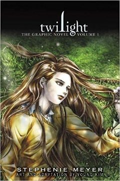 TWILIGHT - THE GRAPHIC NOVEL VOLUME 1 - HARDCOVER