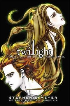 TWILIGHT - THE GRAPHIC NOVEL COLLECTOR'S EDITION