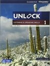 Unlock 1 - Listening and Speaking Skills - Student's Book and Online Workbook