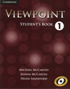 VIEWPOINT 1 - STUDEN'T BOOK