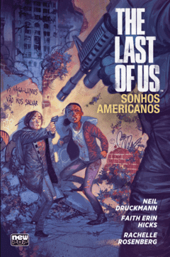 THE LAST OF US - SONHOS AMERICANOS