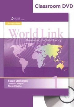 WORLD LINK 1 - STUDENT S BOOK - SECOND EDITION