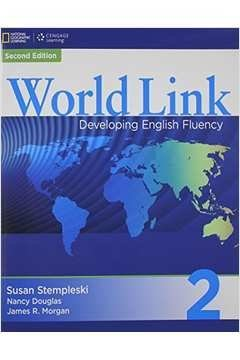 WORLD LINK 2 - STUDENT S BOOK - SECOND EDITION