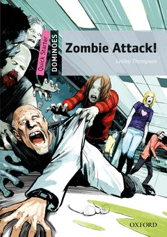 Zombie Attack - Oxford Quick Starter