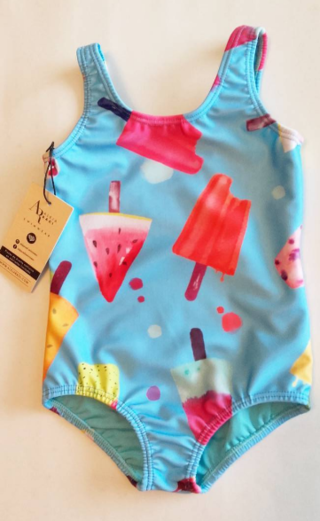 Lollypop PRINT One Piece