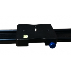 Barra Deslizadora Ring Light Slider 120 cms LIGHT - Videostaff México