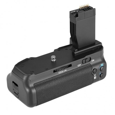 Battery Grip Kastar para Canon T6i