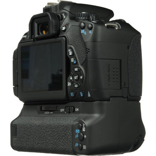 Battery Grip Vello BG-C5.2 - Videostaff México