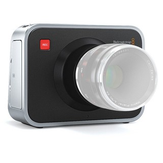 Imagen de Blackmagic Design Cinema Camera 2.5K