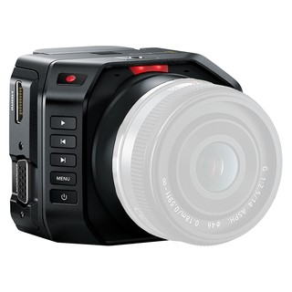 Blackmagic Design Micro Cinema Camera - comprar online