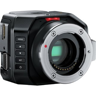 Blackmagic Design Micro Studio Camera 4K