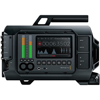Blackmagic Design URSA 4K en internet