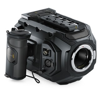 Blackmagic Design URSA Mini 4K en internet