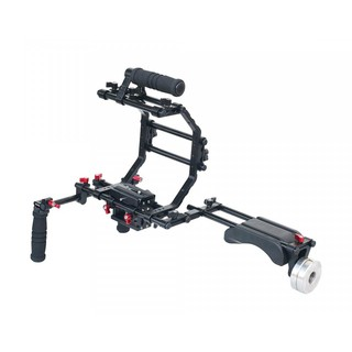Soporte Kit Camtree Camera Shoulder 201 (C-KIT-201) - comprar online