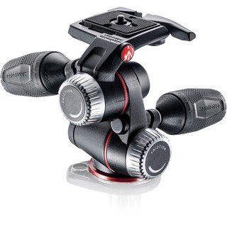 Cabeza Manfrotto MHXPRO-3W - comprar online