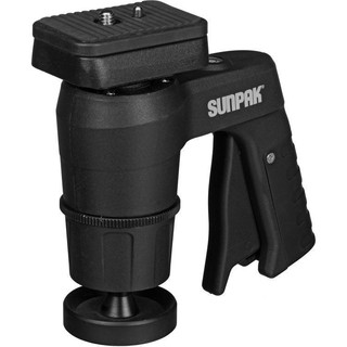Cabeza Sunpak Pistol Grip Ball Head Full Size en internet