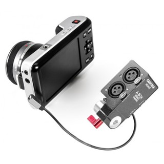 Convertidor de audio para BlackMagic Pocket camera (CH-ABOX-BMPC) en internet