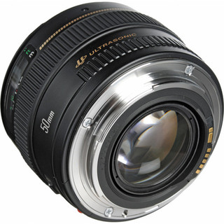 Canon EF 50mm F/1.4 USM en internet