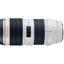 Canon EF 70-200 mm F/2.8L IS USM II - comprar online
