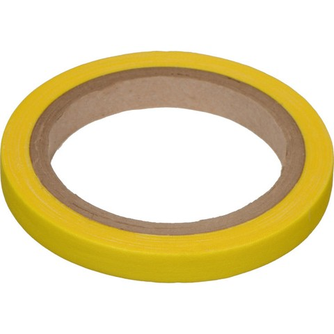 Cinta Gaffer Devek Tape Amarillo 1/2
