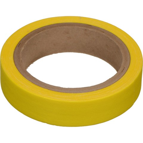 Cinta Gaffer Devek Tape Amarillo 1