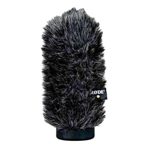 Cubreviento RØDE WS6 Deluxe Windshield para NTG-2