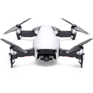 Drone DJI Mavic Air Fly More Combo (Blanco Ártico)