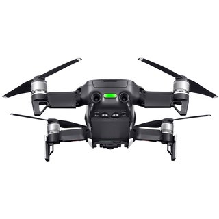 Drone DJI Mavic Air Fly More Combo (Blanco Ártico) en internet