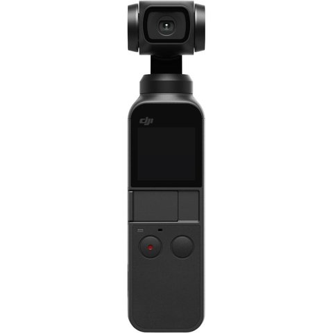 Estabilizador DJI Osmo Pocket
