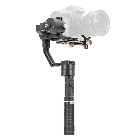 Estabilizador Zhiyun Crane Plus 3-Axis