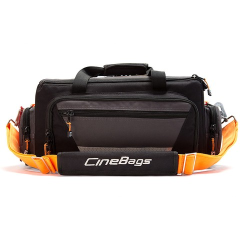 Estuche CineBags Stryker Camera Bag CB35